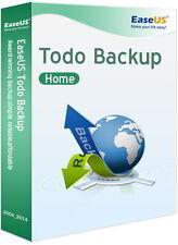 EaseUS Todo Backup Home 11.0 deutsche Vollversion Download 17.- statt 27,- !