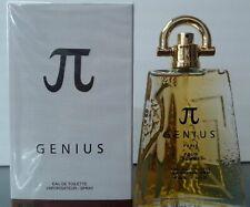 Genius Pie Men's Perfume Cologne Fragrance 3.3fl.oz.