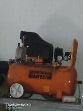 Compressore 50Lt. Armour E Danforth