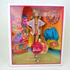 Gold Label Malibu Barbie Doll by Trina Turk Model Muse New in  Box