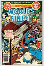 DC - WORLD'S FINEST COMICS #252 - NM 1978 Vintage Comic