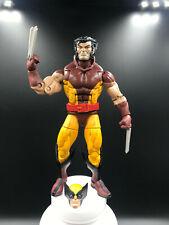 "Marvel Legends WOLVERINE Retro / Classic Wave Loose 6"" Action Figure"