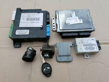 BMW MINI ONE COOPER ECU + LOCK SET KIT FOR R50 R52 / 2004-2008