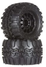 "Pro-Line 10111-13 Interco TSL SX Super Swamper 3.8"" Tires / Wheels (2) Summit"