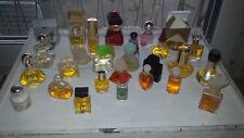 Parfum Miniaturen 28 Stück