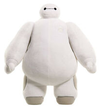 Disney Big Hero 6 Jumbo 8'' Baymax Plush-White Version