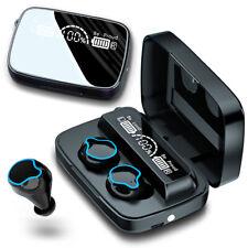 Kopfhörer Headset Apple iPhone 12 Serie Bluetooth TWS Ohrhörer Wireless In-Ear