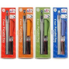 Pilot Parallel Calligraphy Pen Set of 4 (1.5, 2.4, 3.8, 6.0)