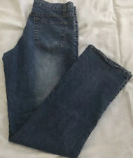 Carina Stud Accent Lightweight Womens Jeans Size 10