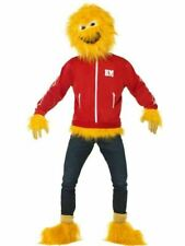 Smiffys 34220L Honey Monster Costume - Yellow