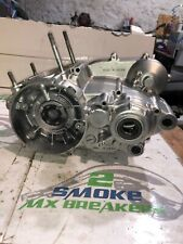 Kawasaki Kx 125 1987 Pair Of Crankcases Match Pair