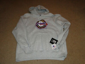 ATLANTA BRAVES SPRING TRAINING NEW HOODIE W/ TAGS ADULT SIZE XL NEVER WORN