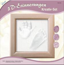 Kreativ Set 3D Erinnerungen KSE1 von Ihr Baby