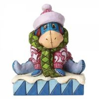 Disney Traditions Eeyore Waiting For Spring 4057940  Brand New & Boxed
