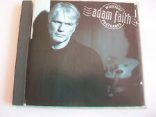 ADAM FAITH - MIDNIGHT POSTCARDS - 13 TRACK CD - 1993, PLAYS IN EXCELLENT COND.