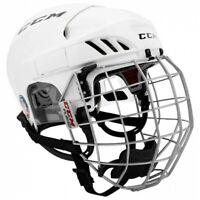 CCM Fitlite 60 Hockey Helmet Combo,CCM Ice Hockey Helmet with Cage,Inline Helmet