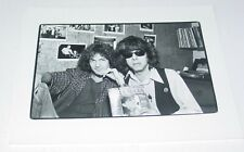 Billy Squire Vintage Press Photo Capitol Records Circus Magazine  Pop Rock  #1