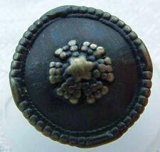 Trachtenknopf Knopf Trachtenknöpfe Metallknöpfe 20mm franz. silber M533-20