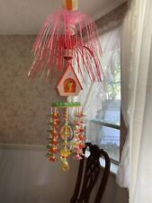 New listing Vintage Japanese Nursery Hanging Baby Mobile