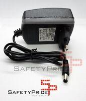 Fuente de Alimentacion Transformador 5V 4A 4000 mA DC Jack 5.5-2.1 CCTV LED SP