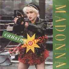 """Madonna-provocando una conmoción .7"""""""