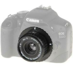 Holga Objektiv HL-C 8,0/60mm für Canon