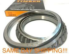 "37431A/37625 4.3125x6.25x0.9063"" Timken Single Row Taper Roller Bearing SET 364"