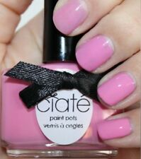 NEW! Ciate Paint Pots Nail Polish Lacquer in CANDY FLOSS ~ Pastel Pink Creme