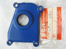 New NOS 1986 Suzuki RM125 RH exhaust power valve cylinder cover No.1 86 RM125G