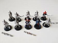 10 x Eldar Dark Reapers Warhammer 40k