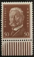 Germany #381 MNH CV$98.00 Hindenburg