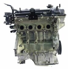 Motor 2017 Hyundai i10 i 10 1,2 Benzin G4LA 87 PS