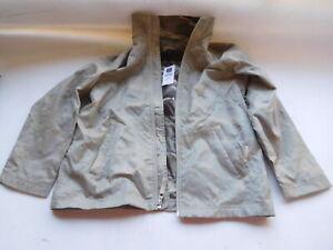 GAP Leichte Windjacke Kinder Camouflage Größe 128  ungetragen noch mit Etikett