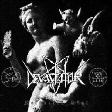 Devastator – Nocturnal Slut CD Thrash Black Metal