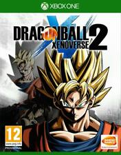 VIDEOGIOCO DRAGONBALL XENOVERSE 2 XBOX ONE GIOCO ITALIANO DRAGON BALL X ONE