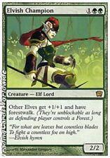 Elvish Champion // NM // Ninth 9th Edition // engl. // Magic the Gathering