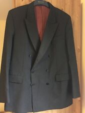 Moss Bros Mens Dinner Suit - Jkt and Trs
