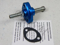 HONDA AQUATRAX BLUE BILLET ALUMINUM MANUAL TIMING CAM CHAIN TENSIONER 0417-012