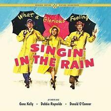 Various Artists Singin' In The Rain Ost + 1 Bonus Track!