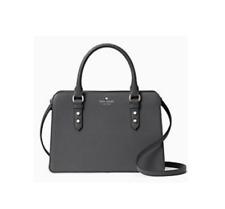 Kate Spade New York Mulberry Street Lise Handbag Shoulder Bag Crossbody Bag
