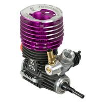 Novarossi Mephisto 21/A 9 ports 3.5cc .21 Nitro On-road engine 25%