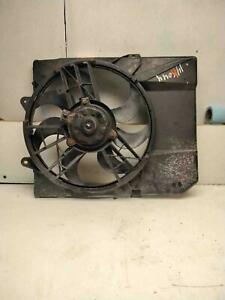 Electric Cooling Motor FORD ESCORT 98 99 00 01 02 03