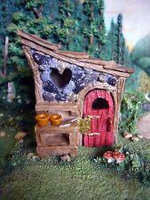 Shingletown Garden Shed GO 17617 Miniature Fairy Garden Dollhouse