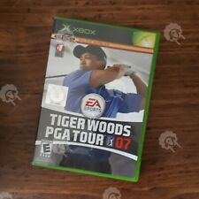 Tiger Woods PGA Tour 07  (  Xbox 360 ) Tested