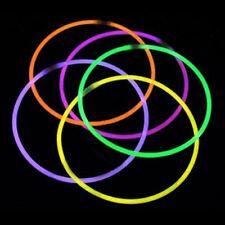 150 22 Inch Glow Necklaces Premium Light Party Sticks
