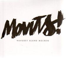 MOVITS, Huvudet Bland Molnen, 2013, schwedisch, Schweden, NEU, Digipack