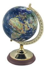 Globus DUNKELBLAU - für die maritime Dekoration