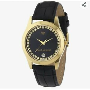 YVES CAMANI wmens Twinckle Watch Barely Used