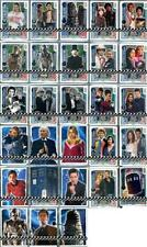 Sci-Fi Doctor Who Trading Cards