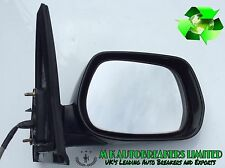 Toyota Corolla Verso From 00-03 Electric Wing Mirror Driver Side (Breaking Parts